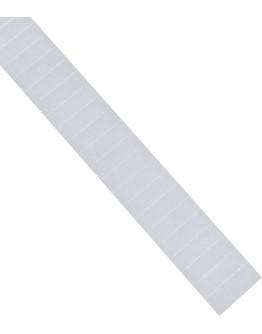 Карточки C-профиля 50x15 белые Magnetoplan C-Profil Label White Set (1289200)