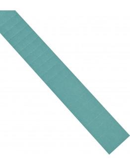 Карточки C-профиля 60x15 синие Magnetoplan C-Profil Label Blue Set (1289303)