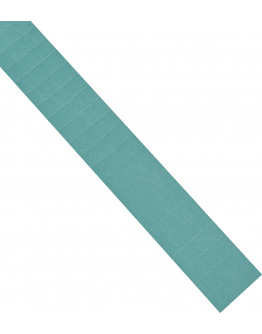 Карточки C-профиля 80x15 синие Magnetoplan C-Profil Label Blue Set (1289403)