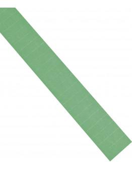 Карточки C-профиля 80x15 зеленые Magnetoplan C-Profil Label Green Set (1289405)