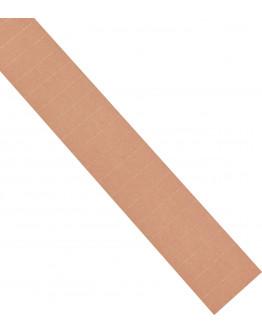 Карточки C-профиля 80x15 розовые Magnetoplan C-Profil Label Pink Set (1289418)