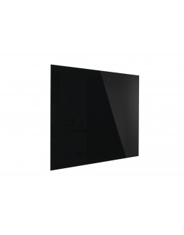 Доска стеклянная магнитно-маркерная 1200x900 черная Magnetoplan Glassboard-Black (13404012)