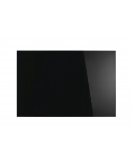 Доска стеклянная магнитно-маркерная 1500x1000 черная Magnetoplan Glassboard-Black (13408012)