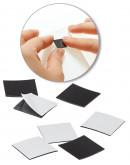 Стикеры-самоклейки магнитные 20x20 Magnetoplan Takkis Set (15502)