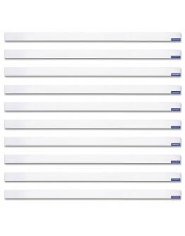 Полосы ферромагнитные 1000x50 Magnetowall Strip Set (16151)