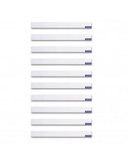 Полосы ферромагнитные 500x50 Magnetowall Strip Set (16250)