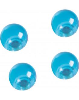 Магниты-шарики 14/0.05 голубые Magnetoplan Ball Blue Set (1666014)