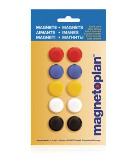 Магниты сигнальные 20/0.02 Magnetoplan Signal Assorted Set (16662)