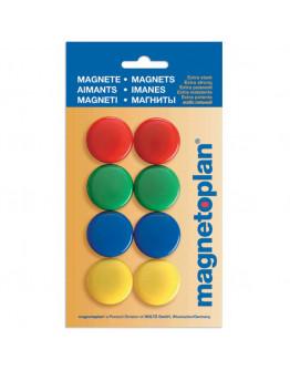 Магниты сигнальные 30/0.02 Magnetoplan Signal Assorted Set (16663)