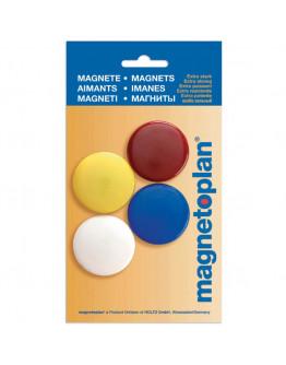 Магниты сигнальные 40/0.02 Magnetoplan Signal Assorted Set (16664)