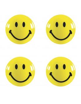 Магниты-смайлы 40/0.02 Magnetoplan Smile Set (16673)