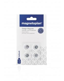 Магниты акриловые для стекла 20/4.8 Magnetoplan Design Acrylic Set (1681020)
