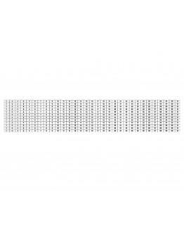 Ленты календарные магнитные для годового планировщика 12365S Magnetoplan Calendar Strips Set (17311S)