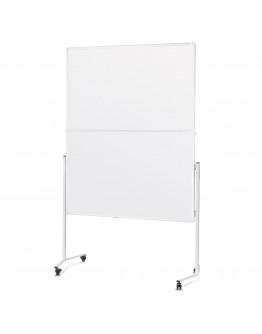 Доска модерационная мобильная складная 1200x1500 Magnetoplan Folding Cardboard Mobile (2111300)