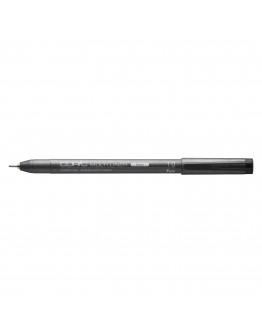 Линер черный 1.0мм COPIC Multiliner Black (2207506)