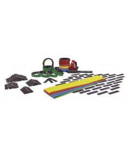 Набор аксессуаров для годовых коллективных планировщиков Magnetoplan Activity Planner Refill Set (37055)