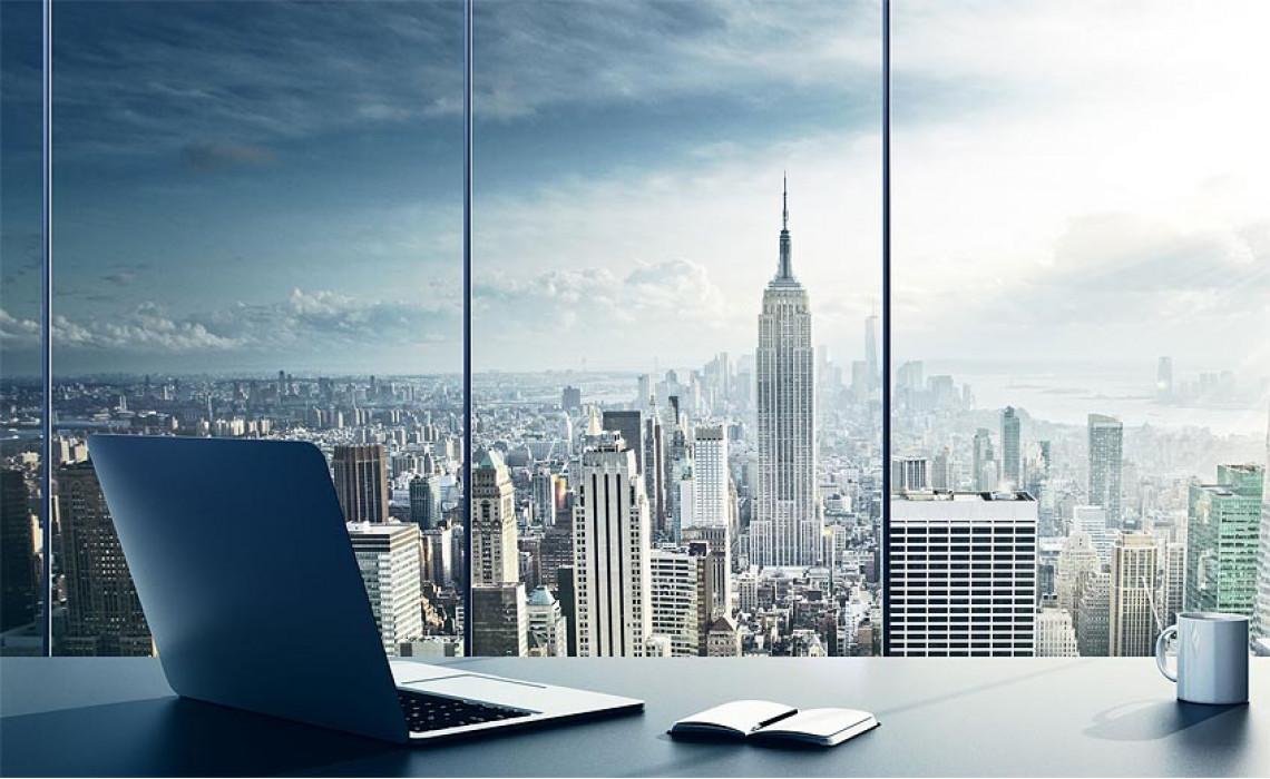 Современный офис: как увеличить эффективность бизнес-процессов?